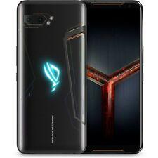 "Asus ROG Phone 2 ZS660KL 512GB 12GB RAM Gaming (Factory Unlocked) 6.59"" Black"