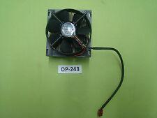 Arctic Cooling Arctic fan pro TC 80mm/ventilador de chasis #op-243