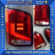 VW T6.1 Rear Lights Upgrade Genuine Twin Rear Doors 03-19 Transporter