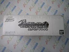 Masked Kamen Rider Fourze Campaign Legend Rider Switch Golden Color Ver. Set LTD