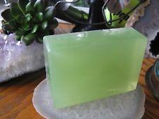 "New Natural Handmade ""Armani Gio"" Type Men's Fragrance Shaped Glycerin Bar Soap"