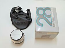 [UNUSED!!] Contax Carl Zeiss Biogon T* 28mm f2.8 AF Lens for G Mount from JP