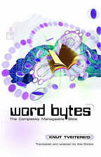Word Bytes: The Completely Manageable Bible in 365 Readings, Tveitereid, Knut, U