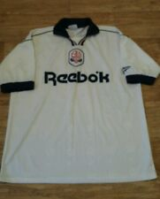 BOLTON WANDERERS JIMMY PHILLIPS WORN SQUAD SHIRT 1995/97
