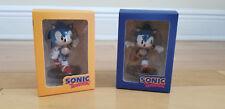 Sonic the Hedgehog Boom8 Series Vol 1+2 pvc figures (set of 2)