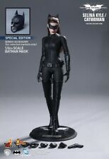 HOY TOYS THE DARK KNIGHT RISES MMS 188 SELINA KYLE CATWOMAN SPECIAL EDITION 1/6