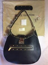 LOUIS VUITTON LIMITED EDITION SUHALI L'AFFRIOLANT HOBO MSRP $2640