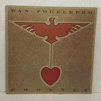 Dan Fogelberg – Phoenix: PROMO Gatefold Full Moon Vinyl LP Album 1979 (Rock)