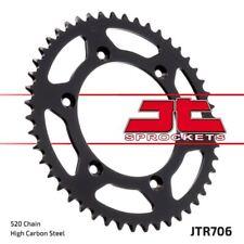 JT Rear Sprocket JTR706 46 Teeth