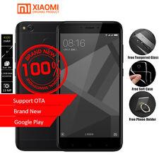 Original Xiaomi Redmi 4X 2GB 16GB Snapdragon435 Octa Core 4100mAh 4G Smartphone