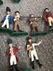 vintage civil war toy soldiers