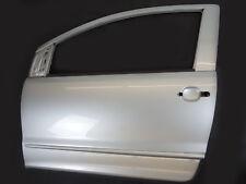 VW Fox 1.4 TDI Tür links ohne Anbauteile