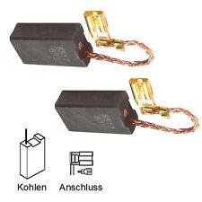 Kohlebürsten für Hilti TE 804 , TE 805 , TP 800 , TP 804 - 6,3x12,5x25mm (2089)