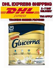 2X Glucerna Triple Care Diabetic Milk Powder Vanilla Flavored 400g DHL FREE SHIP