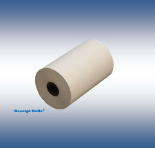 """3 1/8"""" x 273' Extra Long Thermal Receipt Paper - 50 Rolls"""