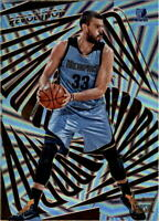 2015-16 Panini Revolution Angular #93 Marc Gasol - NM-MT