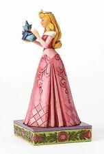 Disney Traditions Wonder and Wisdom (Aurora with Fairy) Figurine NEW