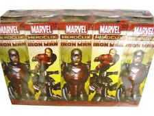 HeroClix The Invincible Iron Man Booster Brick