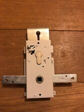 hormann garage door lock