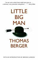 Little Big Man by Berger, Thomas