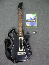 Guitar Hero Live für Microsoft Xbox 360  + Gitarre - Wireless Controller !