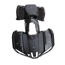 Hmparts ATV Quad Shineray jinling embrague 18 cm negro