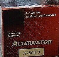 7860-3 Remanufactured Alternator