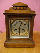 Edwardian Antique Clocks For Sale Ebay