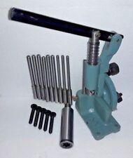 VALVE SEAT GRINDER STONE DRESSER STAND + DRESSER MACHINE FOR SIOUX Complete Set