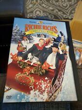 Richie rich$ christmas wish dvd