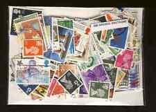 Grande-Bretagne - Great Britain 300 timbres différents