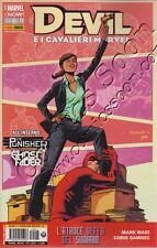 DEVIL E I CAVALIERI MARVEL 45 -All-New  Marvel Now! 13 - Panini Comics - NUOVO