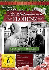 Die Liebenden von Florenz ( Vergessene Deutsche Film-Klassiker ) - Horst Janson