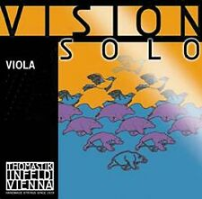 "Thomastik Vision Solo Viola G String Up to 16.5"" Silver wound"