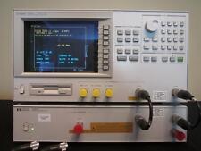 Agilent HP 4352S 10MHz - 12.6GHz VCO/PLL Signal Analyzer - (4352B-001 + 43521A)