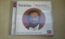 CD  --LUCIANO PAVAROTTI--NESSUN DORMA------ALBUM--