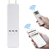 Home Electric WIFI Automatic APP Remote Control Smart Motorized Window Blinds