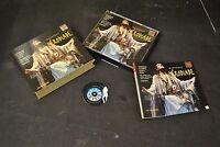 box 2 cd  Jules Massenet – Herodiade Live Recording austria 1995