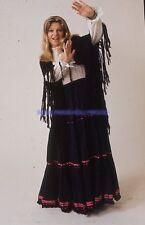 KAREN CHERYL 70s DIAPOSITIVE DE PRESSE ORIGINAL VINTAGE SLIDE #80