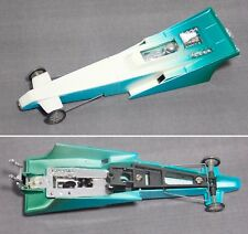 1973 Aurora AFX 4-Gear Specialty Style DYNO-MITE DRAGSTER CAR Slot Car BODY 1794