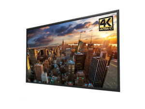 MirageVision MV 55 GS 55in Ultra HD 4K 550 Nits LED Outdoor TV Gold Ultra Series