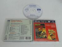 The Hunchback of Notre Dame / Beau Geste / Soundtrack/Alfred Newman ( Mp