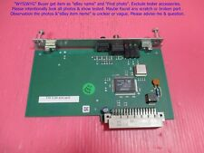 Kollmorgen SERCOS Interface board as photo for servo drive, sn:xxxx, Promotion.
