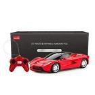 RASTAR 48900 Ferrari Remote Control Car, Red