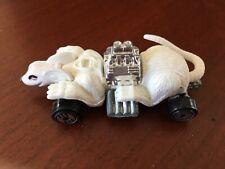2 Vintage Hot Wheels Rat Dragsters 1988 Ratmobile Vehicle Race Diecast
