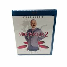 The Pink Panther 2 Blu-ray 2009 2-Disc Set Steve Martin Brand NEW SEALED