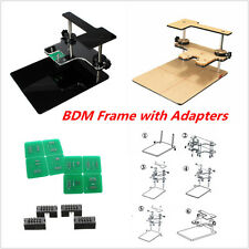 Full Set BDM Frame with Adapters Fit Original FGTECH for BDM-100/CMD/FGTECH V54
