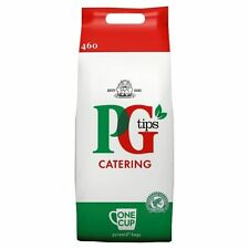 PG Tips Tea and Making