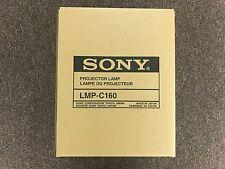 SONY LMP-C160 - NEW SONY ORIGINAL LAMP
