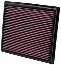K&N Hi-Flow Performance Air Filter 33-2443 fits Lexus RX 350 AWD
